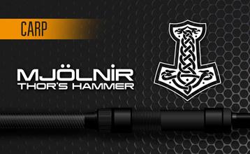 ZEMEX Mjolnir Thors Hammer
