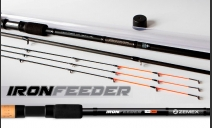 Фидер ZEMEX Iron Feeder изображение