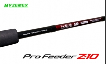 Фидер ZEMEX Pro Feeder Z-10 изображение