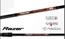 Фидер ZEMEX Razer Feeder изображение