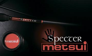 METSUI Specter