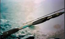 Спиннинг ZEMEX Bass Addiction Casting изображение