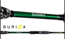 Спиннинг ZEMEX Buriza изображение
