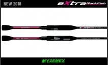 Спиннинг ZEMEX Extra RockFish изображение