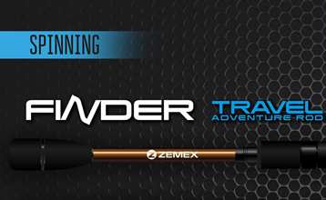 ZEMEX Finder Travel
