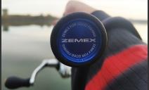 Спиннинг ZEMEX Impressive изображение