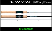 Спиннинг ZEMEX Viper Trout изображение