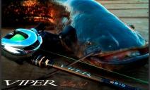 Спиннинг ZEMEX Viper Casting изображение
